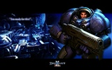 StarCraft 2 HD wallpaper