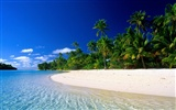 Beach Landschaft Wallpaper (7) #20