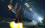 Astro Boy HD wallpaper #8