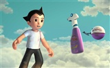 Astro Boy HD wallpaper #10