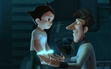 Astro Boy HD wallpaper #14