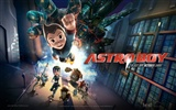 Astro Boy HD wallpaper #27
