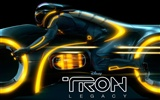 Tron Legacy HD wallpaper