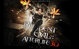 Resident Evil: Afterlife HD wallpaper