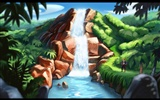 Monkey Island game wallpaper