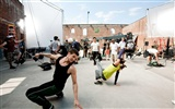 Step Up 3-D HD wallpaper