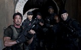 The Expendables 敢死队 高清壁纸6