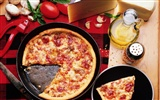 Pizza Food Wallpaper (1) #2