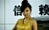 Fuzhou Xiangche show beauty (photo Works of change) #2