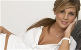 Danielle Lloyd beautiful wallpaper (2)