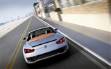 Volkswagen Concept Car Wallpaper (1)