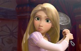 Tangled HD Wallpaper