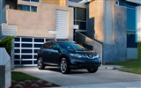 Nissan Murano (US version) - 2011 日产4