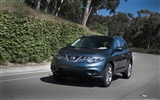 Nissan Murano (US version) - 2011 日产6
