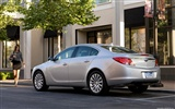 Buick Regal - 2011 别克