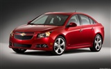Chevrolet Cruze RS - 2011 HD wallpaper