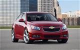 Chevrolet Cruze RS - 2011 HD wallpaper #3