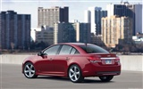 Chevrolet Cruze RS - 2011 HD wallpaper #6