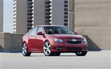 Chevrolet Cruze RS - 2011 HD wallpaper #7