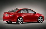 Chevrolet Cruze RS - 2011 HD wallpaper #8