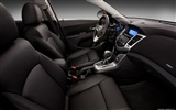Chevrolet Cruze RS - 2011 HD wallpaper #14