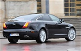 Jaguar XJL - 2010 fonds d'écran HD