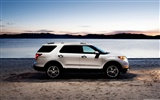 Ford Explorer Limited - 2011 福特