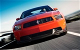 Ford Mustang Boss 302 - 2012 福特