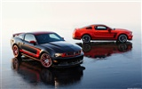 Ford Mustang Boss 302 - 2012 福特9