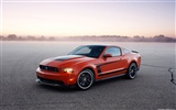 Ford Mustang Boss 302 - 2012 福特10