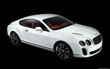 Bentley Continental Supersports - 2009 宾利