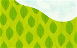 Green and Natural Wallpaper (4) #4