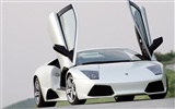 Lamborghini Murcielago LP640 - 2006 HD Wallpaper
