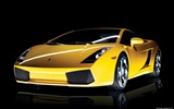 Lamborghini Gallardo - 2003 HD wallpaper