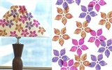 Wallpaper pattern design products (2)