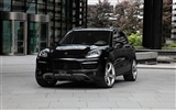 TechArt Porsche Cayenne Individualization - 2010 HD wallpaper