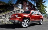 Jeep Patriot - 2011 吉普