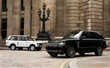 Land Rover Range Rover Black Edition - 2011 路虎