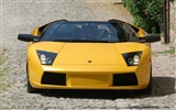 Lamborghini Murcielago Roadster - 2004 HD wallpaper