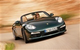 Porsche Boxster - 2009 HD wallpaper #2