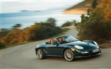 Porsche Boxster - 2009 HD wallpaper #4