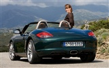 Porsche Boxster - 2009 HD wallpaper #6