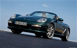 Porsche Boxster - 2009 HD wallpaper #9