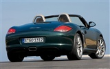 Porsche Boxster - 2009 HD wallpaper #10