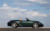 Porsche Boxster - 2009 HD wallpaper #11