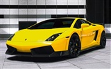 BF performance Lamborghini Gallardo GT600 - 2010 HD wallpaper
