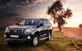 Toyota Land Cruiser Prado - 2009 丰田
