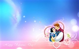 Princess Disney cartoon wallpaper (3)