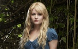 Emilie De Ravin beautiful wallpaper