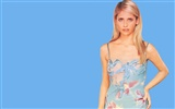 Sarah Michelle Gellar beautiful wallpaper (2) #27